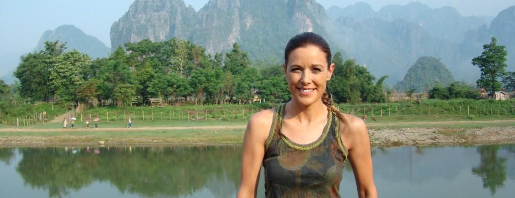 Raquel Sánchez Silva, presentadora de televisión
