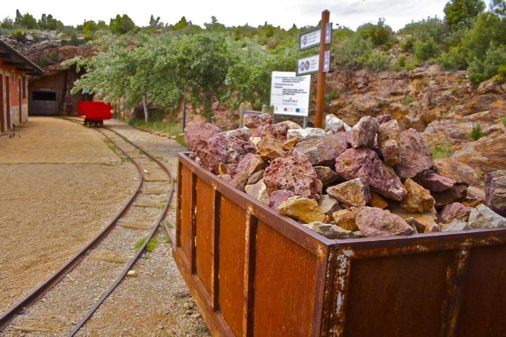 Esta monta a es una mina lavueltaalmundo es - Interior de castellon ...
