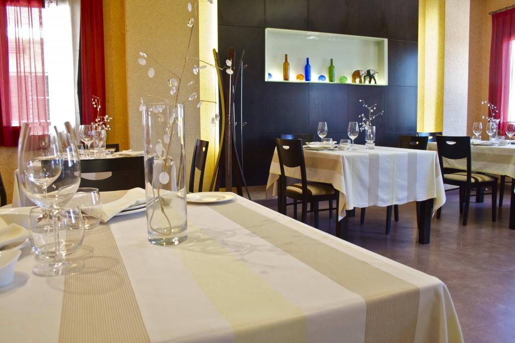 Cal Paradís Restorán podría conseguir la primera estrella Michelin de la provincia de Castellón.