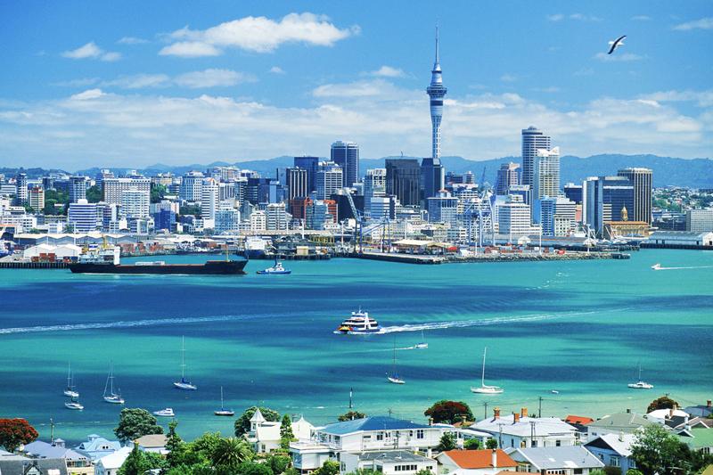 Auckland (Nueva Zelanda) es un referente gracias a su cocina, su ...