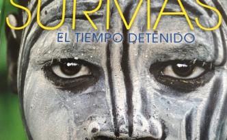 """""""SURMAS. El tiempo detenido"""" es una obra de Alicia Núñez."""