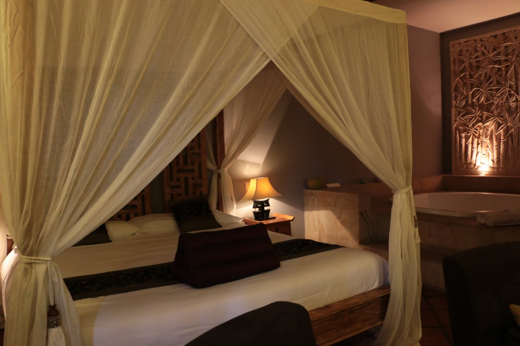 Asia en la sierra de castell n lavueltaalmundo es for Hoteles romanticos en la sierra de madrid
