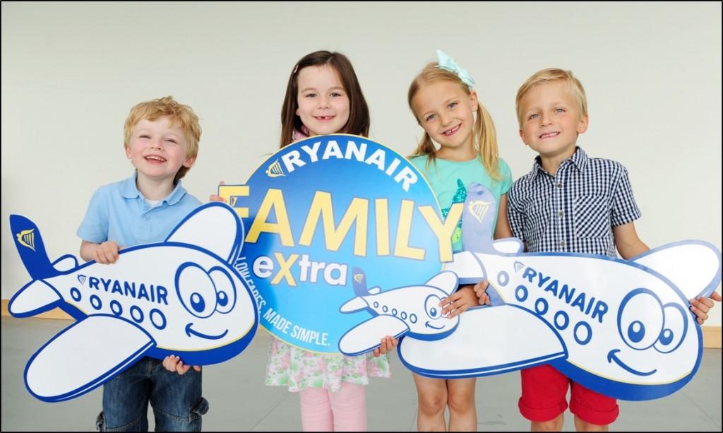 ryanair-Family eXtra - Pic