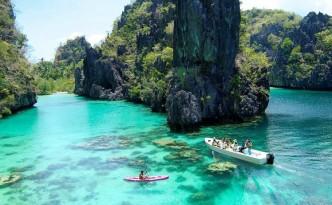 8.- FILIPINAS. Si quieres conocer un país genuino, tal y como era Tailandia hace unas cuantas décadas, y con más de 7000 islas con mucho que ofrecer, ahora es el momento ya que Philippine Airlines ha conseguido permisos para volar desde Europa.