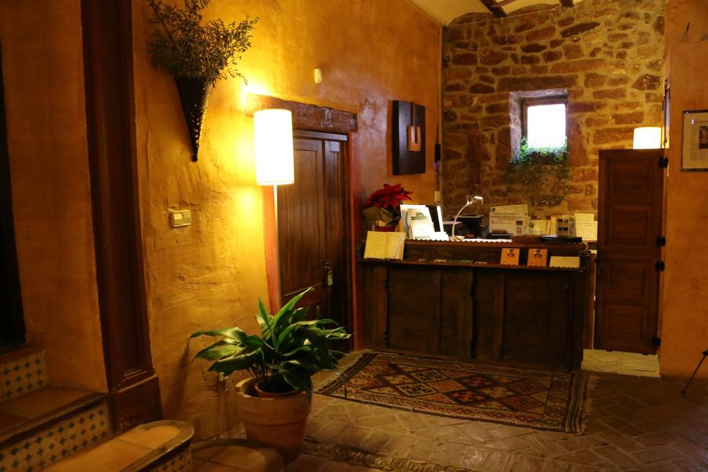 El jard n vertical de vilafam s lavueltaalmundo es for Hotel el jardin vertical vilafames