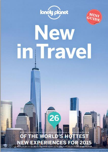 new in travel 2015