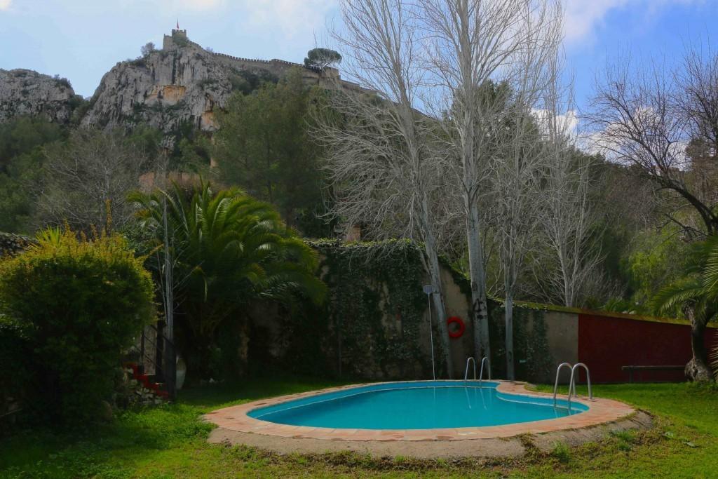 Las 10 mejores piscinas de la comunidad valenciana for Piscinas naturales comunidad valenciana