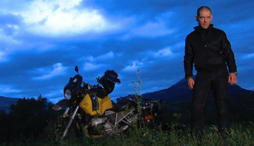 Miquel Siulvestre: operación Monte Ararat